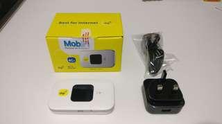 Mifi Huawei Modem E5577 4G Lte 150mbps