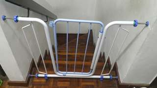 Baby Safety Gate Model BG181-S