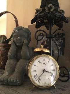 👑古董鬧鐘
