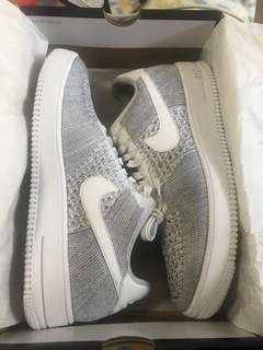 Airforce 1 Ultra Flyknit low