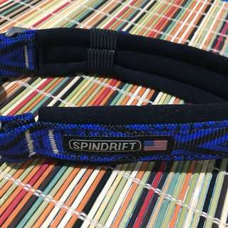 Authentic Spindrift Comfort Dog Collar