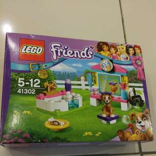 Lego Friends 41302