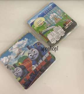 Thomas puzzle- goodies bag, goody bag gift, door gift, party goodies