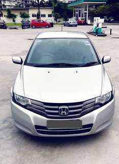 SAMBUNG BAYAR/CONTINUE LOAN  HONDA JAZZ 1.4 AUTO HYBRID YEAR 2012 MONTHLY RM 850 BALANCE 3 YEARS + ROADTAX DEC 2018 FULLSPEC PADDLE SHIFT  DP KLIK wasap.my/60133524312/jazz