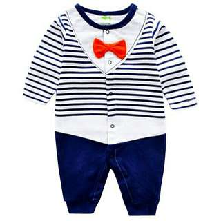 *FREE DELIVERY to WM only / Ready stock* Kids 0-24m boy jumpers each as shown design/color. Free delivery is applied for this item.