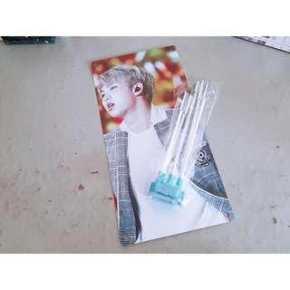 BTS RM/Namjoon Mini Banner