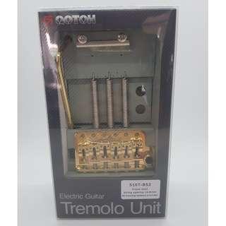 Gotoh 510T-BS2 Tremolo Unit - Gold