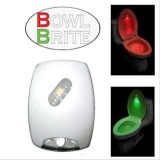 BOWL BRITE LIGHT ( 10-321-02)