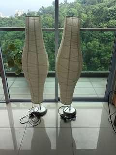Ikea stand lamp