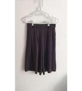 Grey Culottes 2