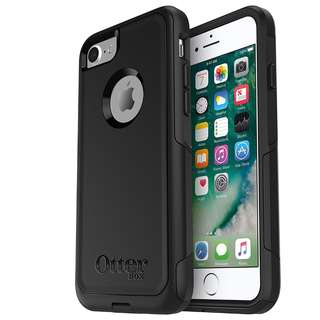 OtterBox COMMUTER SERIES Case for iPhone 7/8 and 7/8 Plus