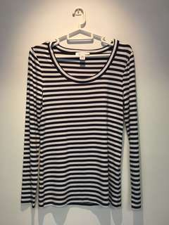 For stripes lovers $15 brand new