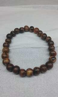 Gaharu Wood Bracelet