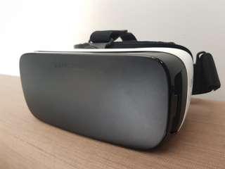 Jual Cepat: Samsung Gear VR
