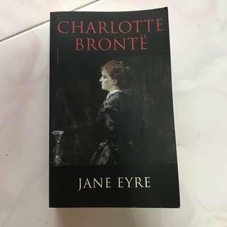 Classics: Jane Eyre