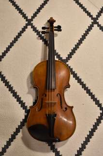 Eastman VL601 Albert Nebel Model 4/4 Violin