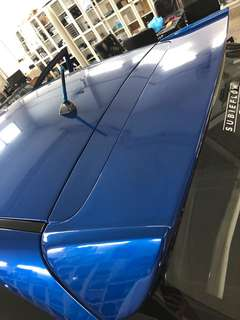 Subaru Hatchback MY08 Dekit
