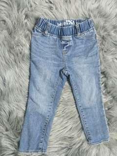 Gap Baby Jeans