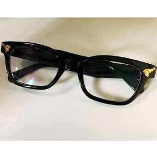 白山眼鏡 舊版 DECO 1992