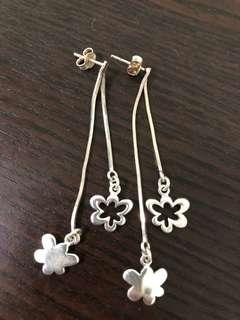 Mintmark & Co 925 silver earrings