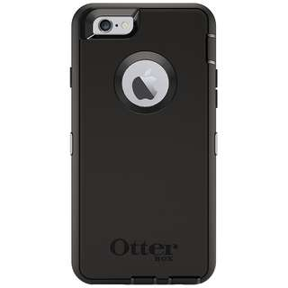 OtterBox DEFENDER SERIES Case iPhone for 6/6s and 6/6s Plus