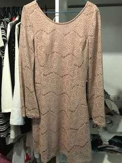 Brand New Xhilaration Lace Dress from USA