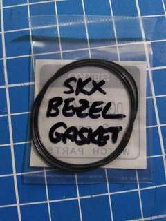Bezel Gasket Washer Ring fir SKX007,... 7s26-0020 Divers only