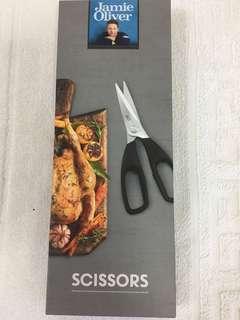 Jamie Oliver Kitchen Scissors