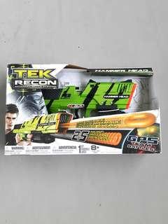Tek Recon Hammer Head Blaster Gun