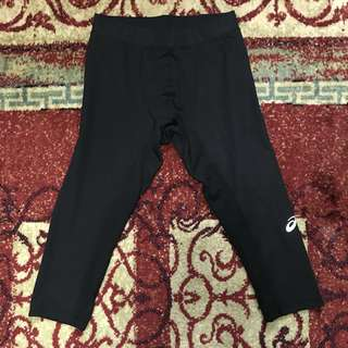 Asics 3/4 tights