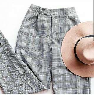 Pants Zara Basic