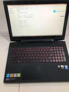 Lenovo IdeaPad Y50- Excellent Condition