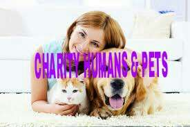Charity for Humans & Pets