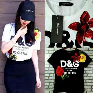 D&G tumblr shirt