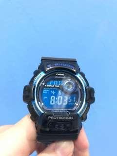 G-SHOCK G 9800A