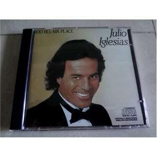 Julio Iglesias CD 1100 Bel Air Place