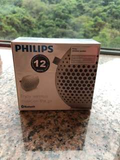 Philips 無線擴音器