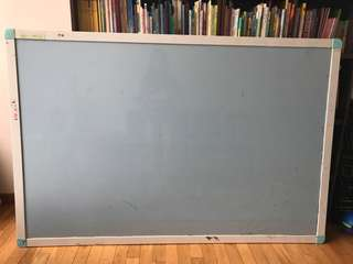 White board(magnet)