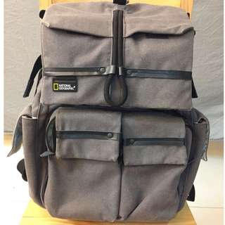 National Geographic Camera Backpack