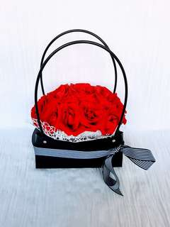 #038 Bouquet In a Bag