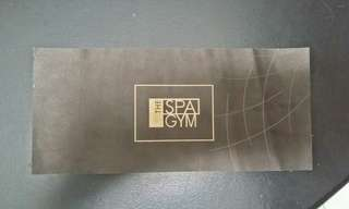 90 Minutes of Spa Experience @ The Spa & Gym, Hilton KL