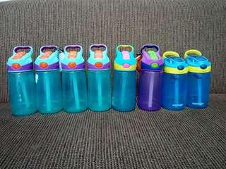 Authentic contigo bottles