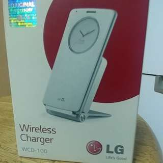 LG Wireless Charger WCD-100