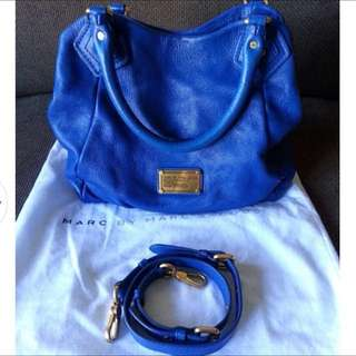 Marc By Marc Jacabs Classic Q Fran Bag