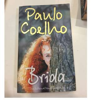 C260 BOOK - BRIDA