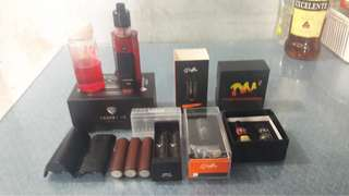Vapeee for saleeee