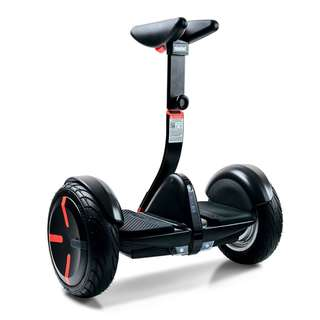 Segway Ninebot Electric Hoverboard