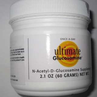 Glucosamine 葡萄糖胺粉