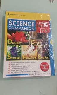 Rtp$19.90. P3/P4 Complete Lower Block Science