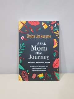 Real mom real journey
